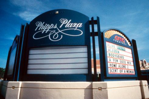 Phipps Plaza, Atlanta, GA